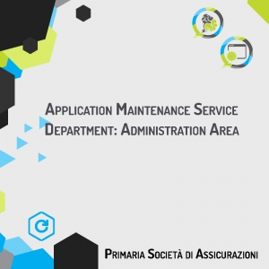 AM Service Department: Administration Area