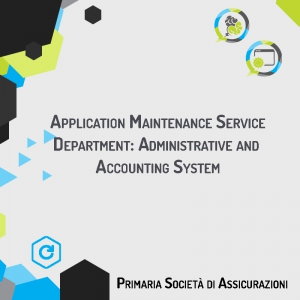 AM Service Department: Administrative and Accounting System