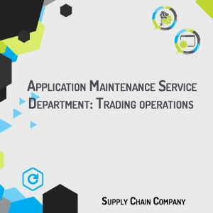 Evolutive Maintenance, Corrective Maintenance and Control for the Trading System in the following areas: Execution, Invoicing, Accounting, Treasury (Technologies: RMCOBOL, FUJITSU, SQL Server)